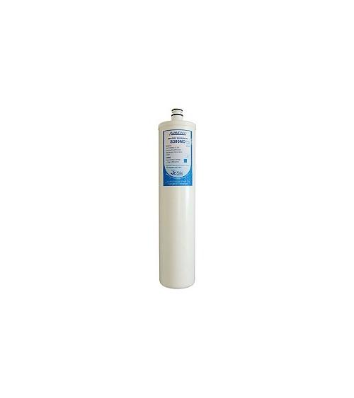Vandens filtrų rinkinys