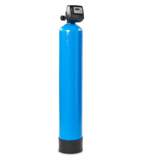 Vandens nugeležinimo filtras