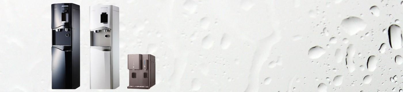 Vandens aparatai | Vanduo biurams | wfilters.lt