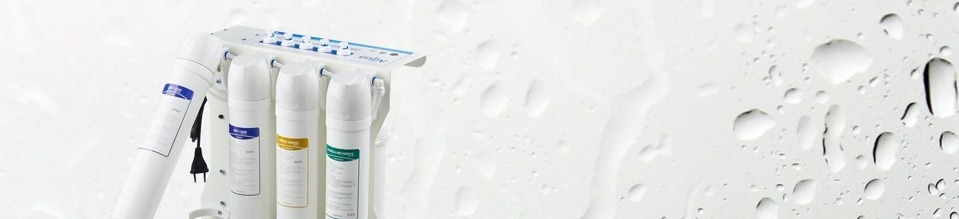 Atbulinio osmoso filtrai | Geriamojo vandens sistemos | wfilters.lt